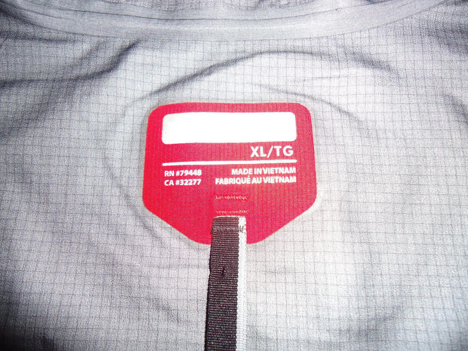 Marmot Troll Parojo Parojo Parojo Gore-Tex chaqueta de De hombre X-Large (xl)  550 SRP d63a80