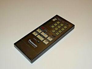 Original Panasonic VEQ0427 Fernbedienung / Remote, 2 Jahre Garantie