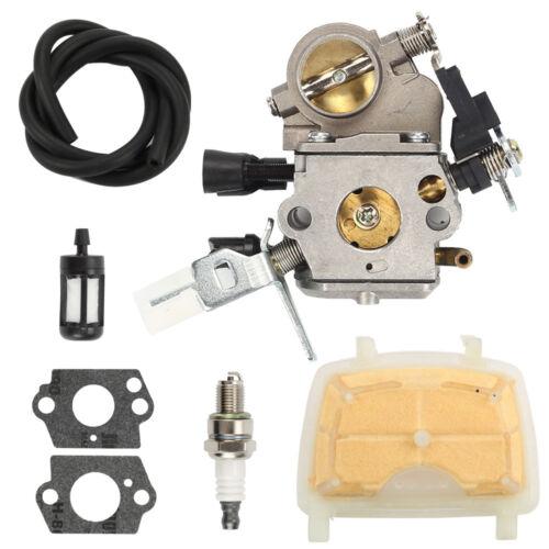Carburetor Air Filter For Stihl MS171 MS181 MS181C MS211 ZAMA C1Q-S269 C1Q-S270