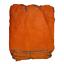 Netzsäcke Orange zwiebelsäcke papas raschelsäcke brennholzsäcke