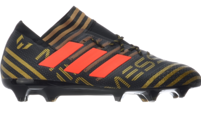 Adidas Nemeziz Messi 17.1 FG Soccer