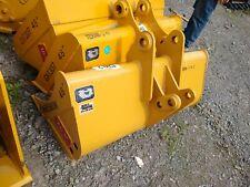 Teran Emaq Case 580 K 48 Grading Cleanup Ditching Bucket Backhoe