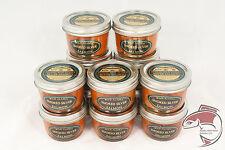 Alaska Wild Smoked Silver Salmon Jars (12) (Low Carbohydrate)