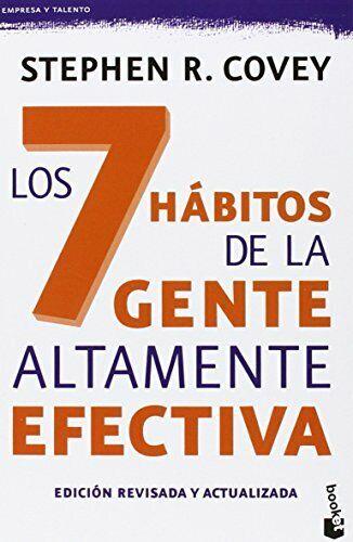 Los 7 Hábitos De La Gente Altamente Efectiva - Edición Revisada Y Actualizada (