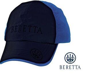 Beretta Cappello Uniform    Colore Navy /& Viola  # BT14