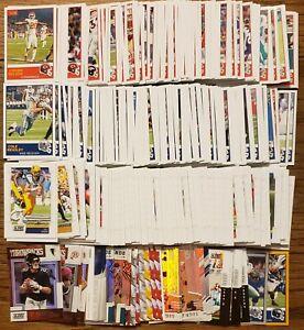 NEW-YOU-PICK-5-2019-NFL-Score-Legacy-Prestige-Base-Rookie-Inserts-Cards
