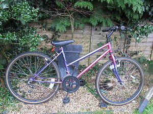 Ladies-Mountain-Bike-Professional-Sweet-Sensation-19-034-frame-15-Gears