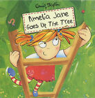 Amelia Jane Goes Up the Tree by Enid Blyton (Paperback, 2002)