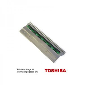 Genuine-Toshiba-Tec-SX4-Cabezal-de-impresion-7FM01641000-Cabezal-de-impresion