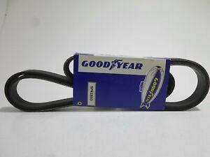 Belt Poly-V-Ribbed Belts Good Year BMW 5 E39 525 Kia Waxed Rio