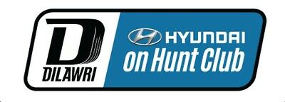 Hyundai On Hunt Club