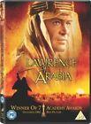 Lawrence of Arabia DVD 2011 Region 2