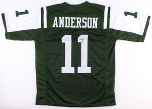 robby anderson jersey