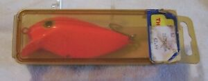 VINTAGE-STORM-THIN-FIN-LURE-5-30-19POT-NEAR-MIP-UN-USED