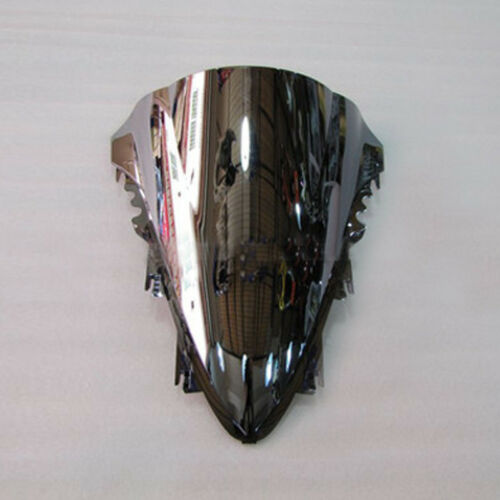 New Windshield Double Bubble For Yamaha YZF-R1 YZF R1 2004 2005 2006 Windscreen
