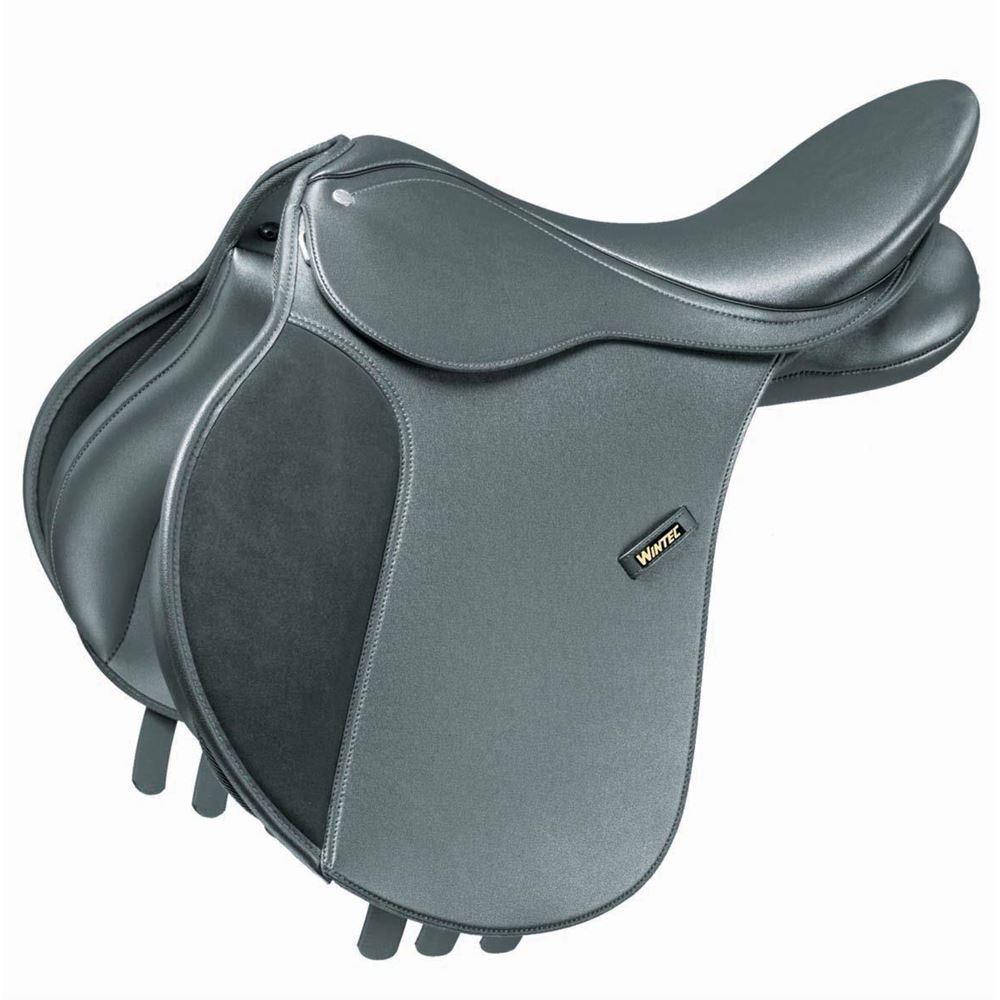 WINTEC todo propósito silla negro 250-Sistema Intercambiable Garganta-Varios Tamaños