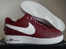 75ee6a4957ac Nike Air Force 1  07 Lv8 Sz 14 NBA Pack 823511-605 Team Red Classic ...