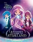 Star Darlings a Wisher's Guide to Starland by Disney Book Group (Hardback, 2016)