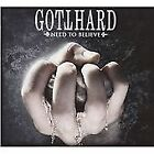 Gotthard - Need To Believe (Limited Edition, 2009)
