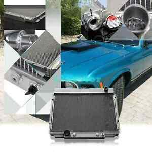 Full Aluminum Radiator Fits for 1967-1970 FORD MUSTANG 302// 351// 390// 428// 429