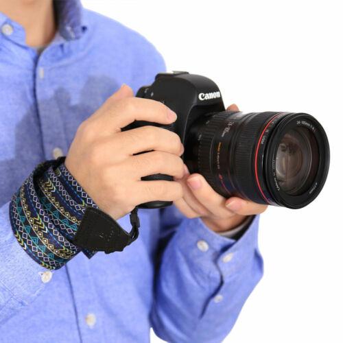 Correa para el hombro para Nikon Coolpix l840 Panasonic Lumix dmc-fz2 Camera Strap