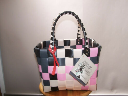Original ICE Bag Witzgall Einkaufstasche 5008//34//0 Einkaufskorb Shopper