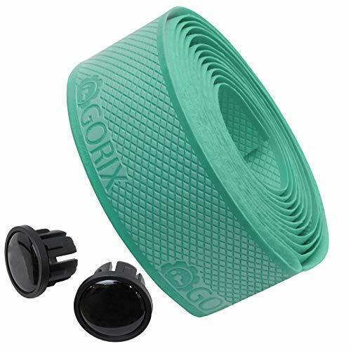 GORIX Bar Tape PU  Bian  Celeste For Road Bike  Bicycle Handlebar  Handle Wraps  enjoy saving 30-50% off