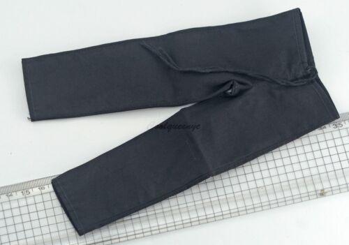 POPTOYS 1//6 Scale EX10 Sword Heroes Of Nationalist General Black Pants