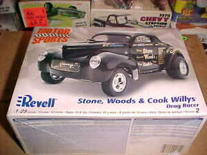 REVELL-STONE-WOODS-AND-COOK-WILLYS-GASSER