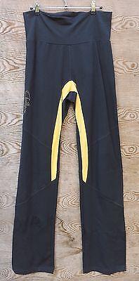 Chillaz Active Women Pant Elastische Damenhose Titan-gelb
