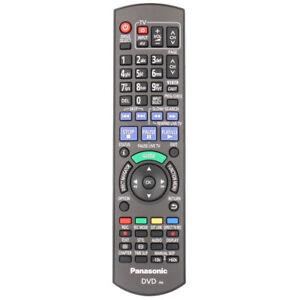 Genuino-Original-Panasonic-Control-Remoto-reemplaza-n-2-QAYB-000468