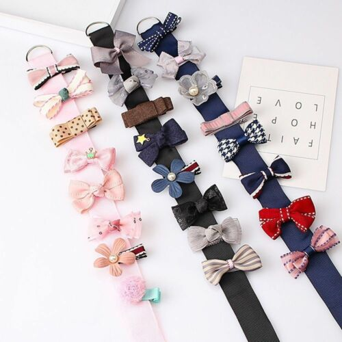 Children Girls Multi-style Cute Barrettes Hair Accessories Hair Clips Hairpin