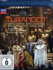 Turandot von Maria Guleghina,Marcello Giordani,Marina Poplavskaya,Metropolitan Opera Chorus (2011)