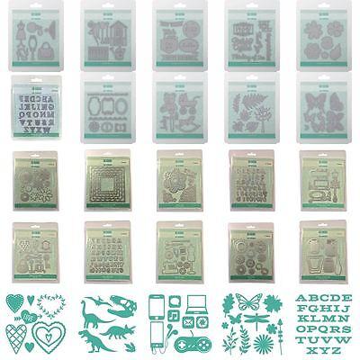 Trimcraft Première édition métal Papier Craft une carte Die Set-Fées