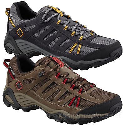 Columbia Shoes Mens North Plains