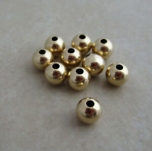 14kt-yellow-gold-filled-seamless-round-beads-5mm