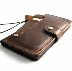 Genuine-leather-case-for-Samsung-Galaxy-S9-Plus-Card-holder-luxury-soft-holder-9