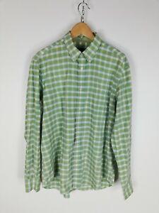 HARMONT-amp-BLAINE-Camicia-Shirt-Maglia-Chemise-Camisa-Hemd-Tg-XL-Uomo