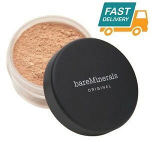 BARE-MINERALS-ORIGINAL-SPF-15-FOUNDATION-VARIOUS-SHADES-8g-UK-FREE-POST