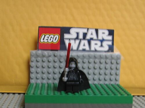 "STAR WARS LEGO LOT MINIFIGURE  MINI FIG  /"" EMPEROR PALPATINE ---10188  /"""
