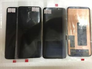 OEM-For-Samsung-Galaxy-S8-SM-G950-Full-LCD-Screen-Touch-Digitizer-Line-dot