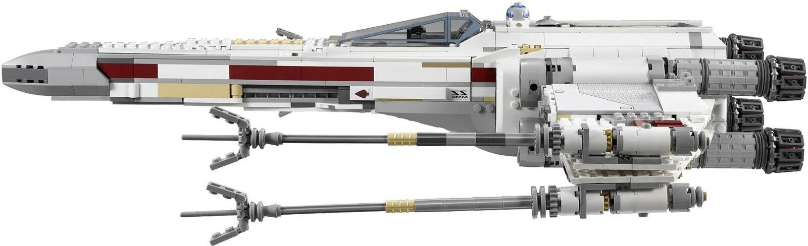 LEGO® Star Wars™ 10240 Red Five X-wing Starfighter™ Starfighter™ Starfighter™ NEU NEW f46fa1