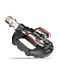 Promend Mountain Bike Cleats Clipless Pedals MTB Bicycle SPD Self-locking Pedal