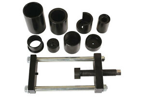Land-Rover-Discovery-2-Range-Rover-P38-Upper-Lower-Ball-Joint-Tool-Kit-in-situ