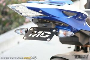 BMW-S1000RR-S1000R-FENDER-ELIMINATOR-TAIL-TIDY-LED-LIGHT-PLUG-N-PLAY-2010-2014