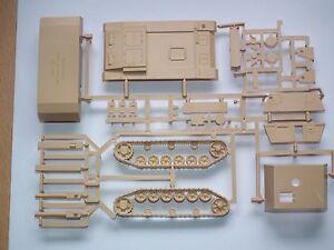 Strict Armourfast 1/72 Scale Stuig 33b Model Kit-contient 1 Modèle