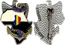 3° Régiment d'Infanterie de Marine, D.A.M.I, (TCHAD - EPERVIER) Delsart (5719)