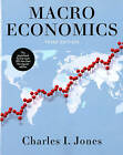Macroeconomics by Charles I Jones (Paperback / softback, 2013)