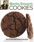 Martha Stewart's Cookies : The Very Best Treats to Bake and to Share by Martha Stewart Living Magazine Staff (2008, Paperback)