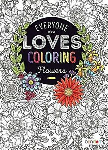 Bendon Adult Coloring Books Choose From 10 Different Coloring Books ...